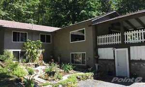 Homes for Sale in Hope, British Columbia $554,900