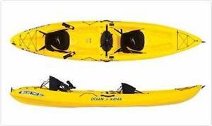 STOLEN FROM GUILDFORD - Ocean Kayak - Malibu Two Guildford Swan Area Preview