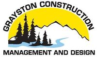 Grayston Construction and Design