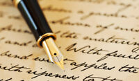 E-mail writing, Proofreading, Editing services.