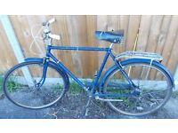 Vintage WAYFARER Bike