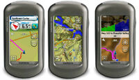 GPS Oregon 450 Garmin Carte incluse Map de Amerique du Nord