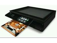 HP Envy 120 All in One Printer Scanner Photocopy Faulty