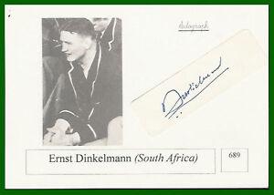 ERNST-DINKELMANN-SOUTH-AFRICA-AUTOGRAPH-RUGBY-CARD