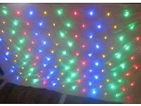 DJ STAR CLOTHS 120 LEDS