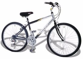 Bike Bicycle Saracen Arena. Smaller adult/youth size