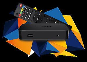 IPTV MAG 322W1 BOX NEW
