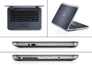 Dell Inspiron 14z 5423 Ultrabook - Core i5 3rd gen 1.70 GHz - 6 GB RAM - 500+32 GB HDD+SSD - with WARRANTY - $ 550