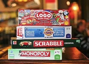 I am looking for free board games for my classroom.