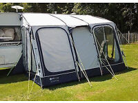 Outdoor Revolution Compactalite Pro 325 large porch awning