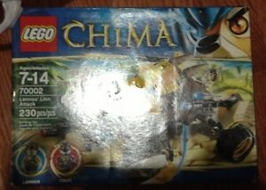 Lego Chima set for sale