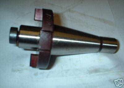 30 International Shell Mill Arbor x 22mm for Face Mills 30 int