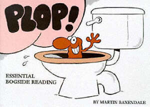 Plop!: Essential Bogside Reading, Baxendale, Martin,