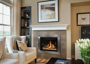 SUMMER BLOW-OUT SALE 30% OFF ALL Kozy Heat Fireplaces!