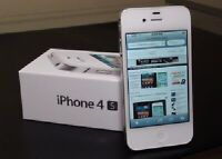 Iphone 4s gratuit