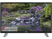 "Toshiba smart tv 49"""