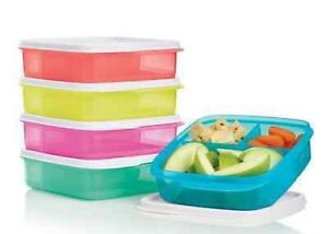 BRAND NEW Tupperware Lunch Containers