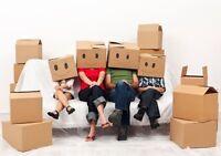 Aide déménageur