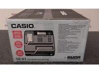 Casio SE-G1 Cash Register Till Electronic Thermal Printer