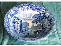 Spode, Italian Collection Serving Bowl