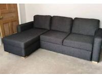 Corner Sofa bed for FREE