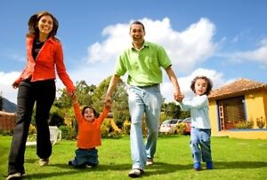Home Equity Loans, Home Refinancing, Mortgage Solutions.