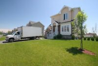 **QUALITY MOVERS** S/A $50/hr. 403-1434