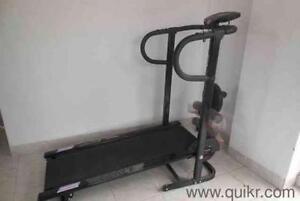 Tapis Roulant & Exerciseur équitation