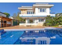 Holiday/villa in Spain