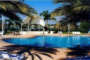 Holiday Inn Club Vacations at Orange Lake Resort West Village