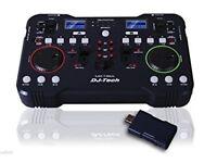 mix free dj controller