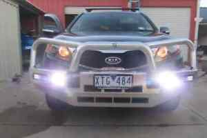 2010 Kia Sorento Wagon Derrimut Brimbank Area Preview