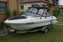 Haines Hunter 500 Carnival Raymond Terrace Port Stephens Area Preview