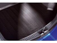 Mazda 3 plastic trunk liner