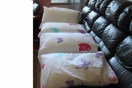 Butterflies - Pillow Mattress - Brand New.