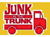 GENERAL HOUSEHOLD JUNK RUBBISH CLEARANCE BUILDERS OFFICE UNWANTED WASTE COLLECTION REMOVAL DISPOSAL