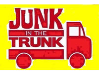 07415014334 ANY JUNK RUBBISH CLEARANCE GENERAL HOUSE GARAGE GARDEN WASTE COLLECTION REMOVAL DISPOSAL