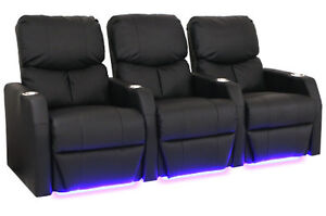 Home Theater chair Theatre seat seating recliner Lift chair