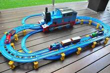 Thomas the Tank Engine Giant Set Maroubra Eastern Suburbs Preview
