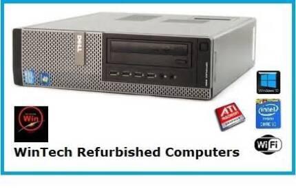 Dell Optiplex 990 i3 8GB Memory Desktop Computer