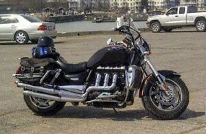For Sale 2007 Triumph Rocket III