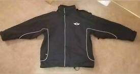 Winter coat, MINI brand with fleece and hood