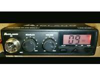 Midland 38 80ch cb radio