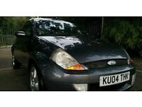 Ford Ka, SportKa, 12 Months MOT, Low Mileage and Great Condition