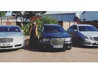 Chrysler 300c Diesel FSH quick sale