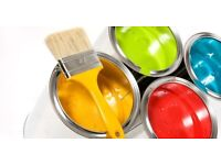 Experienced painter and decorator, Painting and decorating services, Goodmayes, Seven kings,Romford