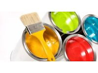 Best interior-exterior PAINTING and DECORATING services