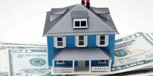 Looking for a house or acerage rent to own