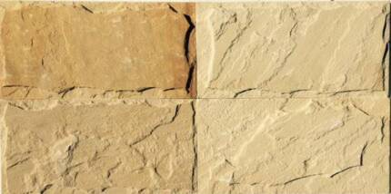 Himalayan Sandstone Natural Cladding/Walling Auburn Auburn Area Preview
