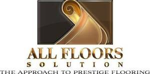 ALL FLOORS SOLUTION Epping Whittlesea Area Preview